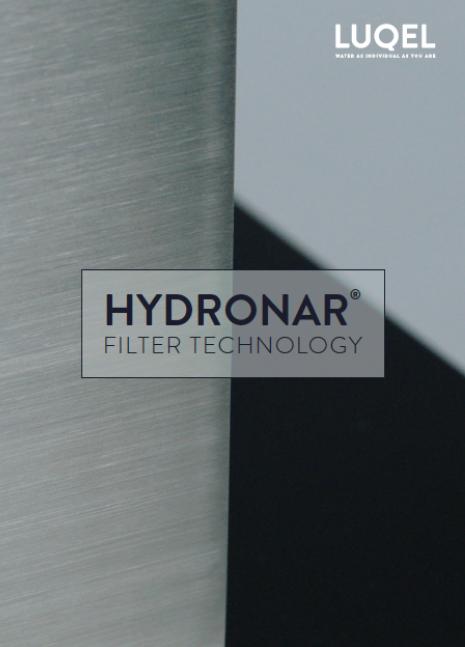 Hydronar Filtertechnology