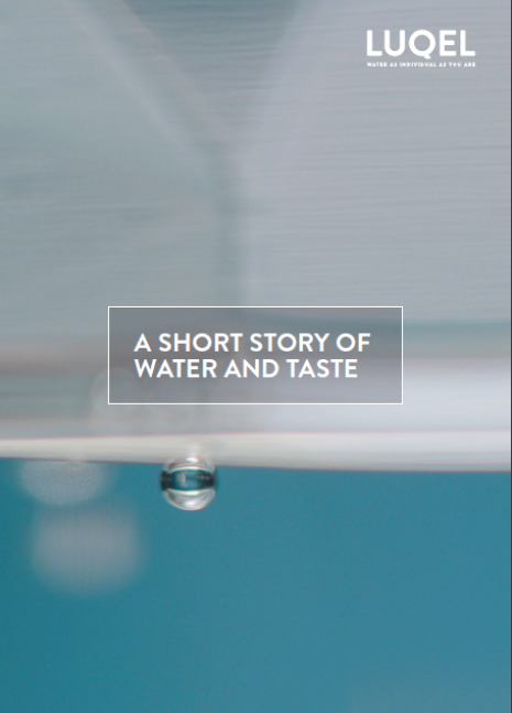 Short Story of water